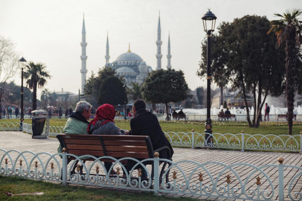 Istanbul /02