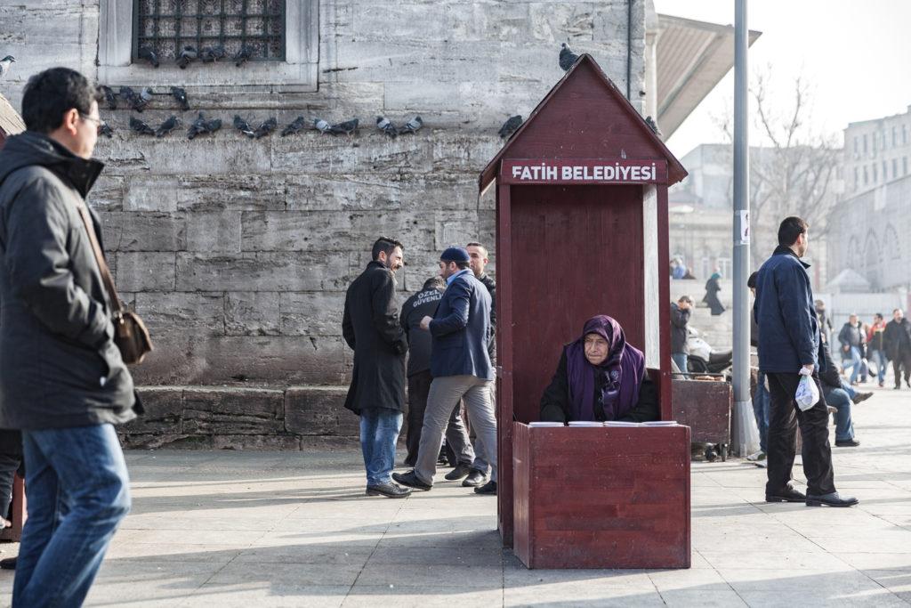 Istanbul /08