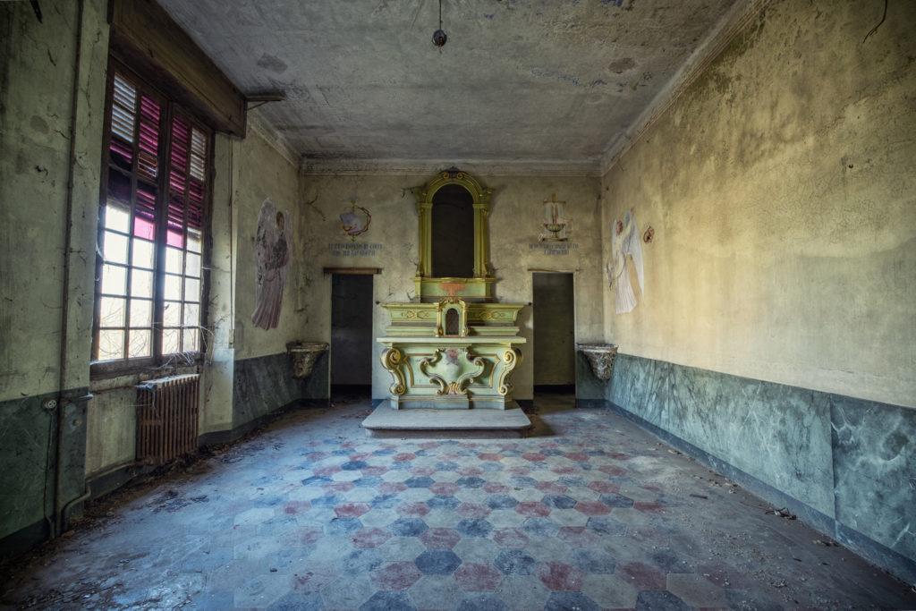 Orfanotrofio San Giuseppe /02