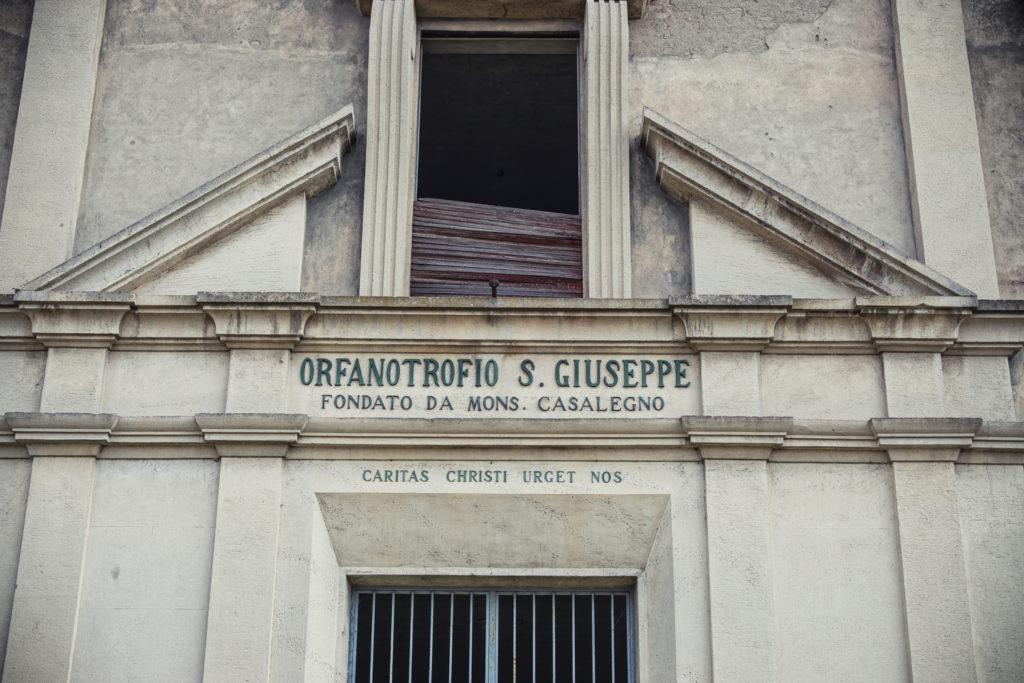Orfanotrofio San Giuseppe /13