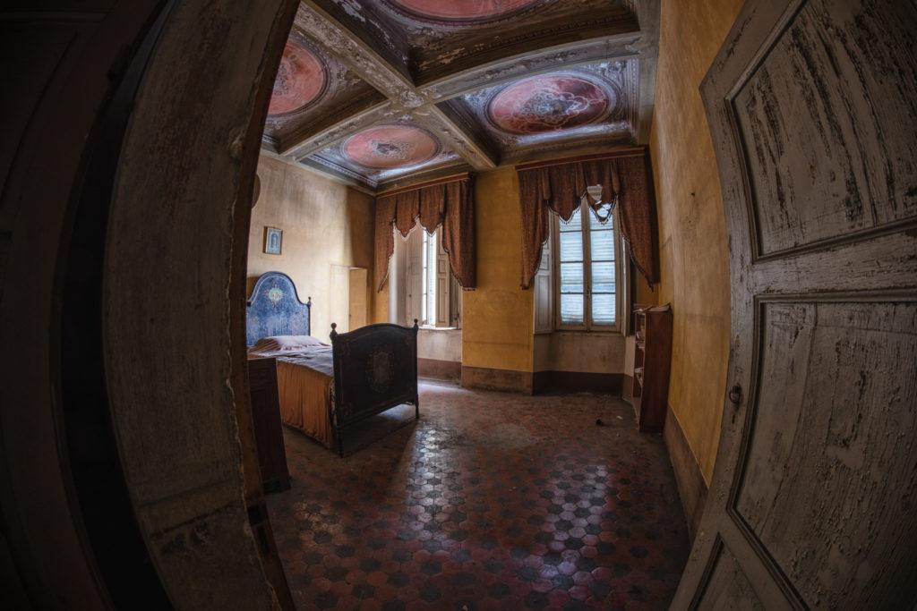 Palazzo d'oro /10