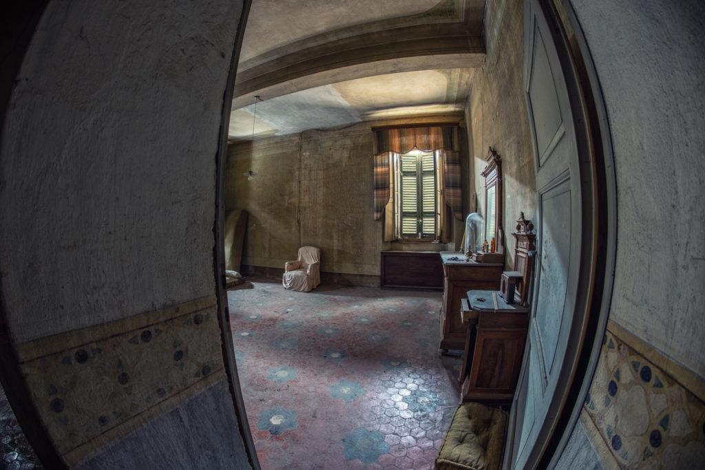 Palazzo d'oro /12