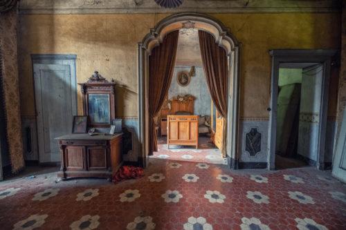 Palazzo d'oro /21