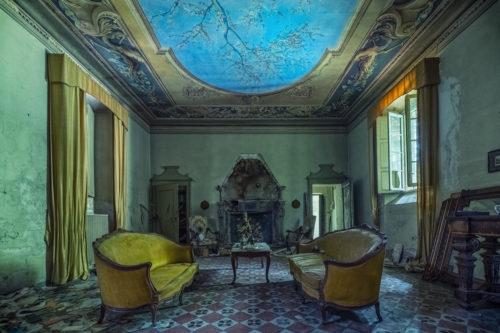 Palazzo d'oro /34