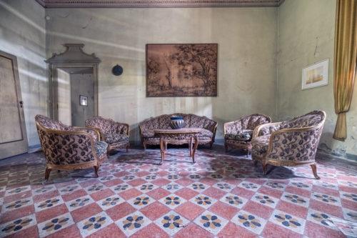 Palazzo d'oro /35