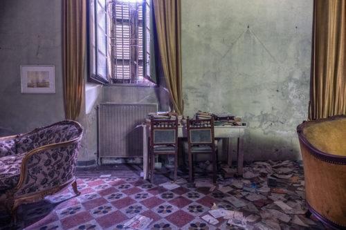 Palazzo d'oro /36