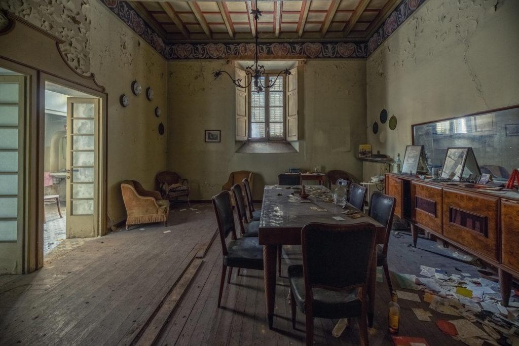 Palazzo d'oro /37