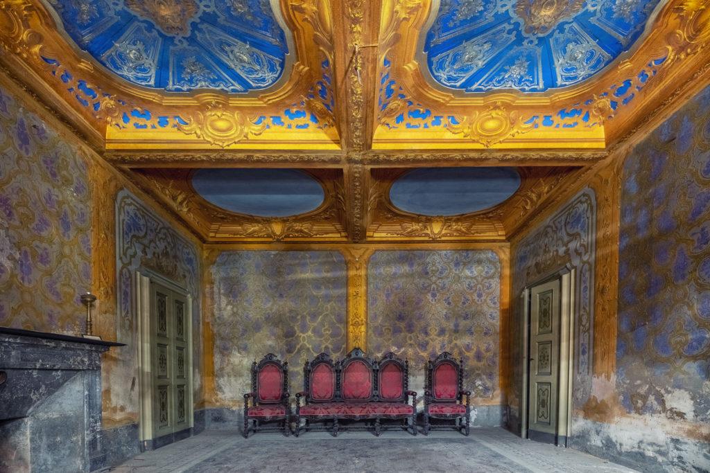 Palazzo d'oro /40