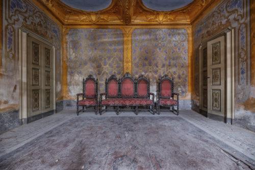 Palazzo d'oro /41