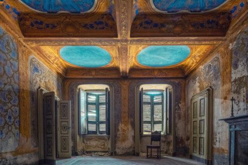 Palazzo d'oro /42