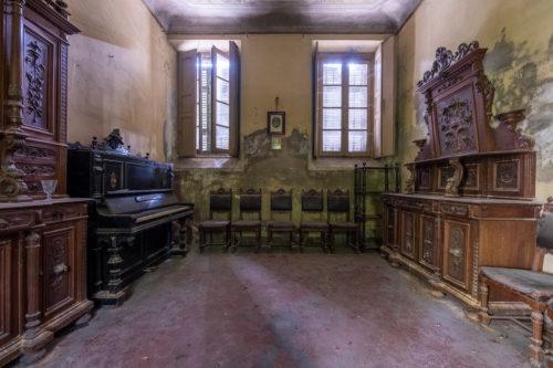Palazzo d'oro /44