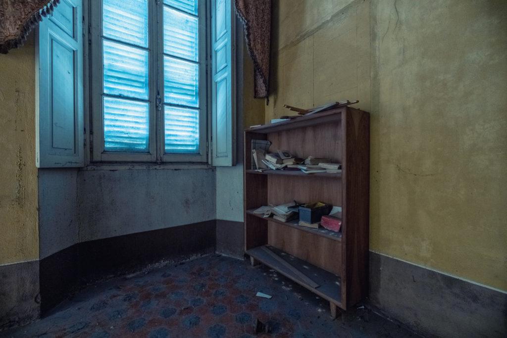 Palazzo d'oro /47