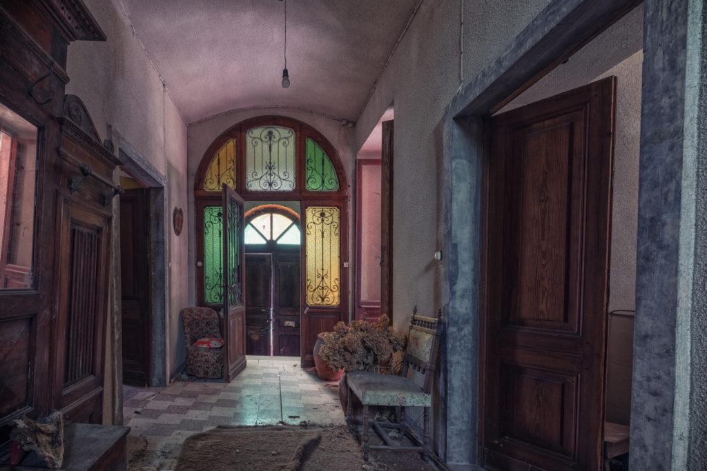 Villa dello Stilista /07