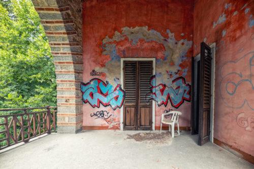 Villa dello Stilista /11