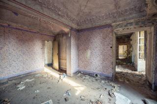 Villa del Tappezziere /06