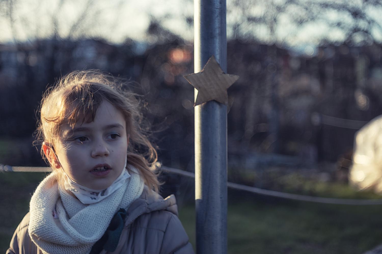 Alice alla ricerca delle stelle