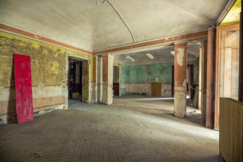 Villa Corinna /02