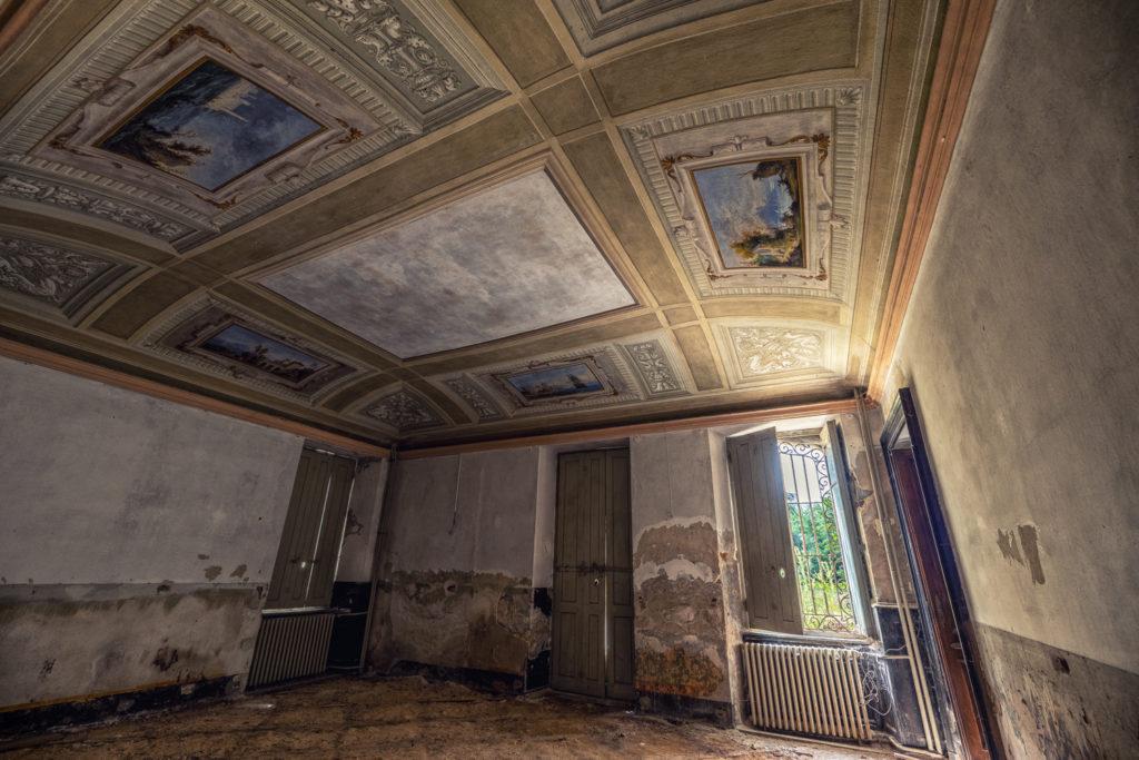 Villa Corinna /04