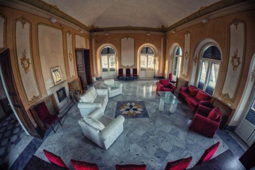 Villa del Boss /11