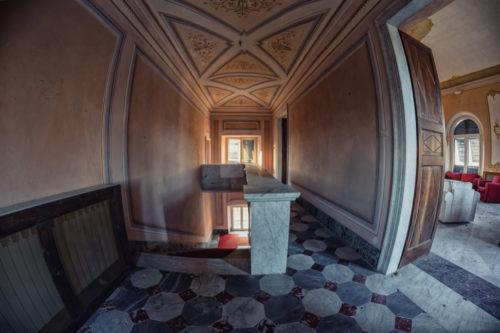Villa del Boss /12