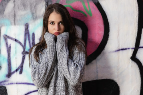 Alessia [Sweater] /02