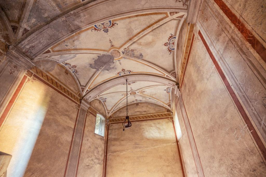 Il Castello di Re Claudio #08