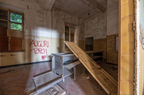 Ospedale Marino Piemontese /02