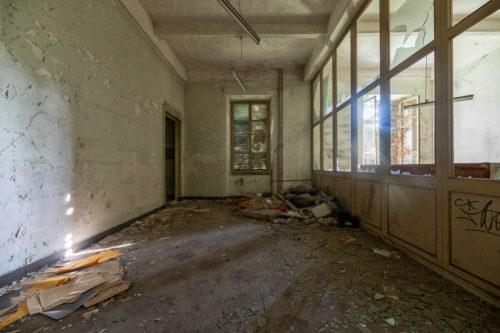 Ospedale Marino Piemontese /03