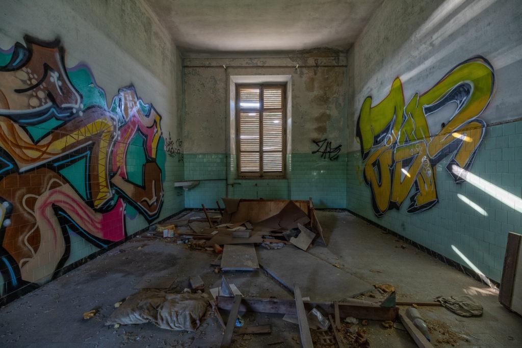 Ospedale Marino Piemontese /12