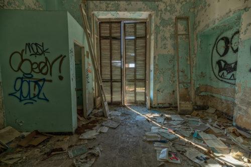 Ospedale Marino Piemontese /35