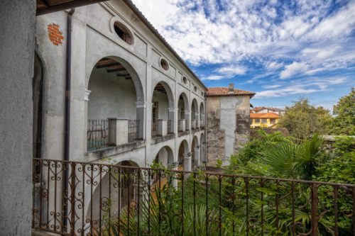Villa dei Venti /05