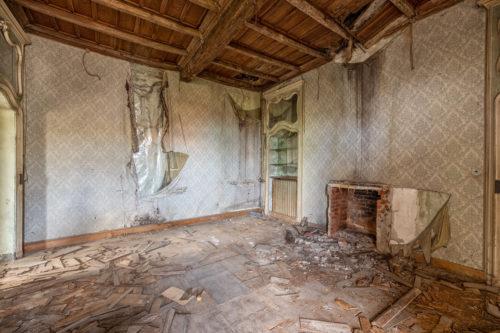 Villa dei Venti /06