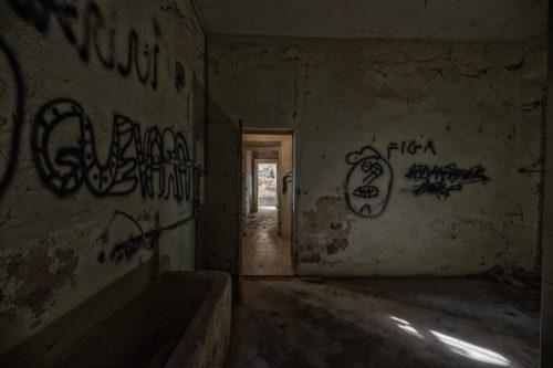 Gli affreschi di palazzo Torti /20