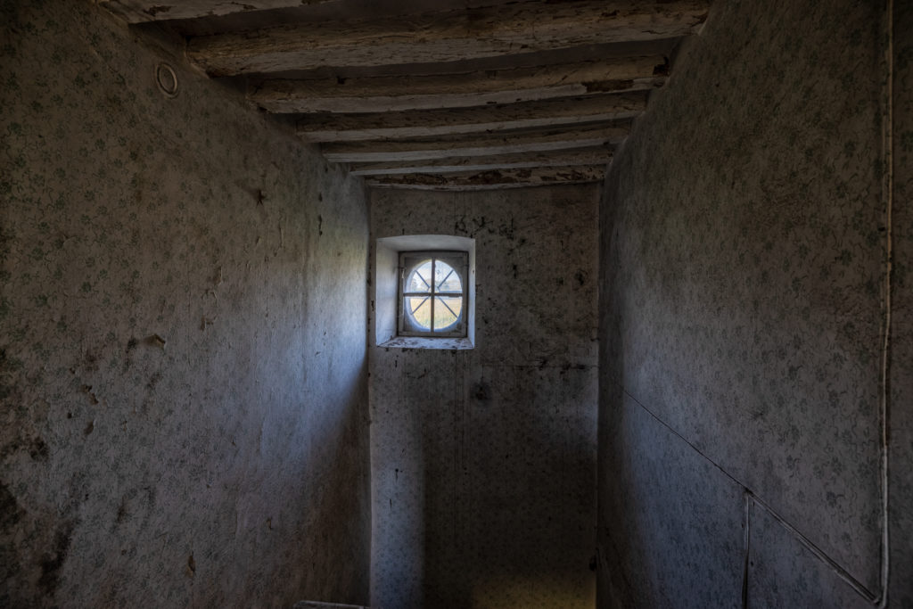 Gli affreschi di palazzo Torti /21