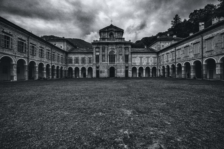 Castello Reale di Casotto /01