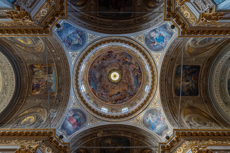 Cattedrale di Santa Maria del Bosco e San Michele